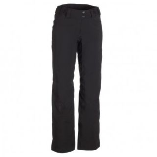 PHENIX ORCA WOMENS PANTS - BLACK - SIZE 12