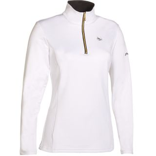PHENIX MOONLIGHT WOMENS TOP - WHITE - SIZE 10