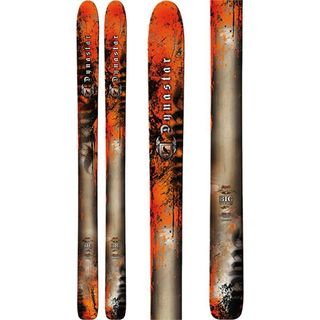 DYNASTAR LEGEND BIG DUMP MENS SKIS - SIZE 192