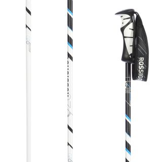 ROSSIGNOL CARBON G20 ADULTS SKI POLES - SIZE 125