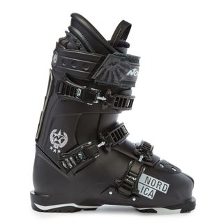 NORIDCA ACE OF SPADES 3 STARS MENS SKI BOOTS - BLACK