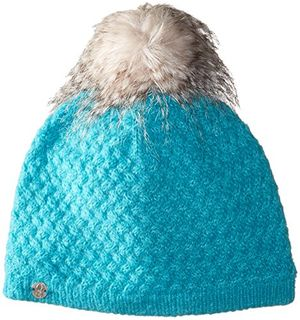 SPYDER ICICLE GIRLS BEANIE - BLUEBIRD/IMG