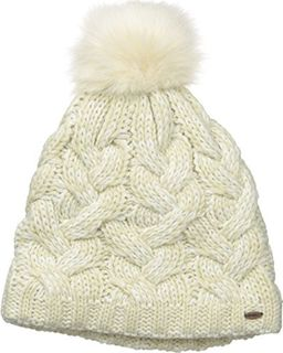 O'NEILL FOXY WOMENS BEANIE - POWDER