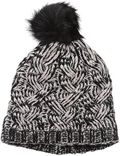 O'NEILL FOXY WOMENS BEANIE - BLACK OUT