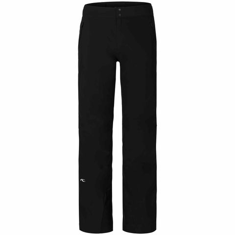 KJUS FORMULA ('18) MENS PANTS - BLACK - SIZE 56/2XL