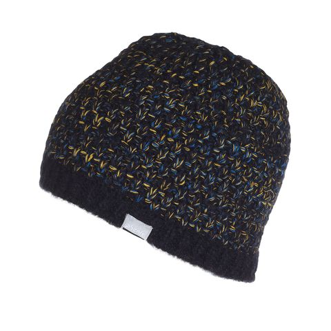 PHENIX NAEROY MENS BEANIE - BLACK