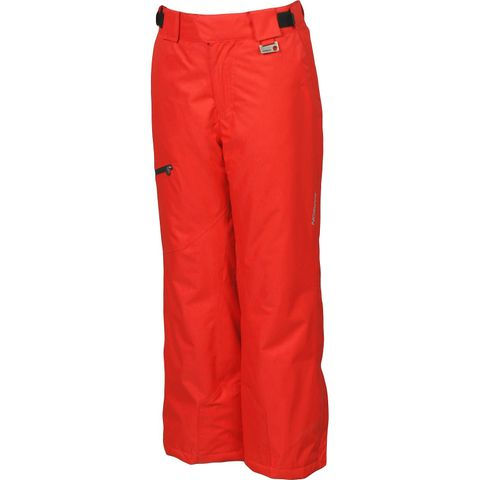 KARBON CALIPER BOYS PANTS - ORANGE - SIZE 8