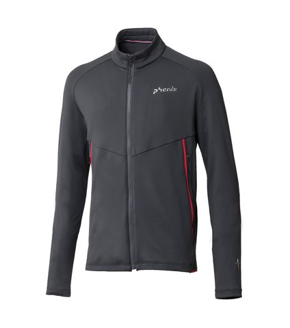 PHENIX SNOW SPEED MENS JACKET - CG - SIZE M
