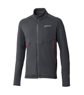 PHENIX SNOW SPEED MENS JACKET - CG - SIZE L