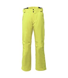 PHENIX HARDANGER KIDS PANTS - LIME - SIZE 16