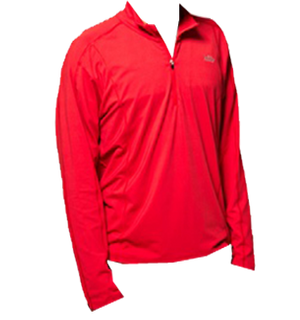 KILLY SKILL THERMA STRETCH MENS TOP - KILLY RED - SIZE 56/2XL