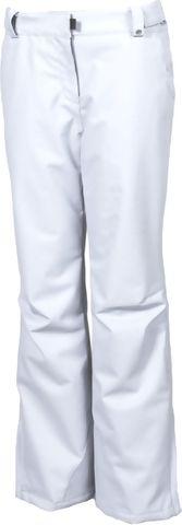 KARBON PEARL TRIM WOMENS PANTS - ARCTIC WHITE - SIZE 12
