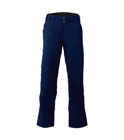 PHENIX DIAMOND DUST WAIST WOMENS PANTS - NAVY - SIZE 6