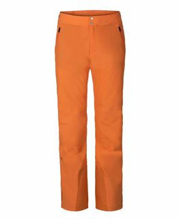 KJUS FORMULA MENS PANTS - ORANGE - SIZE 56/2XL