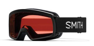 SMITH RASCAL KIDS GOGGLES - BLACK WITH RC36 LENS