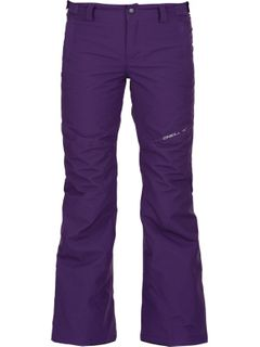 O'NEILL CHARM GIRLS PANTS - PARACHUTE PURPLE - SIZE 8