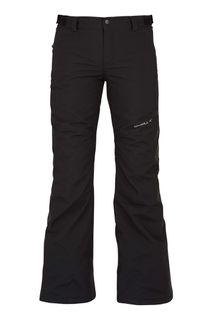 O'NEILL CHARM ('18) GIRLS PANTS - BLACK OUT - SIZE 10