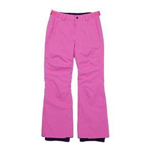 O'NEILL CHARM GIRLS PANTS - PHLOX PINK - SIZE 10