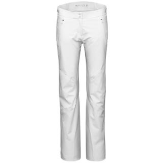 KJUS FORMULA WOMENS PANTS - WHITE