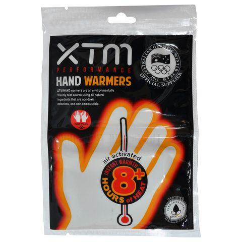 XTM HOT HANDS HAND WARMERS