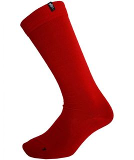 XTM MERINO PROFIT ADULTS SOCKS - RED