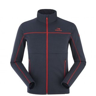 EIDER AMPEZZO PRIMALOFT MENS JACKET - DARK NIGHT