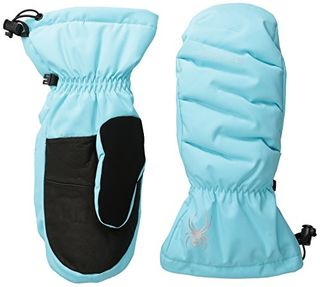 SPYDER CANDY DOWNHILL WOMENS MITTENS - FREEZE