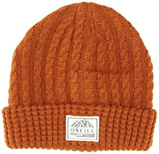 O'NEILL CLASSY ADULTS BEANIE - BOMBAY BROWN