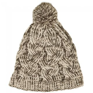 O'NEILL DOBBLE ADULTS BEANIE - GREY MARLE