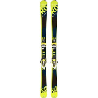 ROSSIGNOL EXPERIENCE 84 HD 2018 MENS SKIS WITH LOOK NX12 BINDINGS