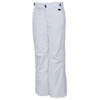 KARBON HALO KIDS PANTS - ARCTIC WHITE