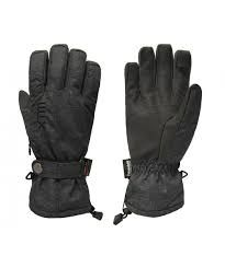XTM SAPPORO WOMENS GLOVES - BLACK