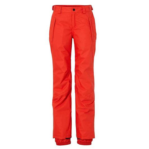 O'NEILL JEWEL GIRLS PANTS - POPPY RED - SIZE 140/10