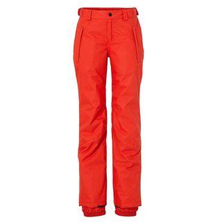 O'NEILL JEWEL GIRLS PANTS - POPPY RED