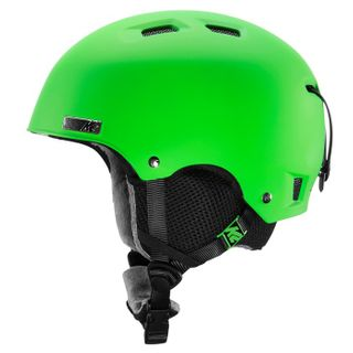 K2 VERDICT ADULTS HELMET - GREEN