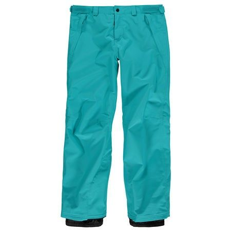 O'NEILL ANVIL BOYS PANTS - TEAL BLUE - SIZE 152/12