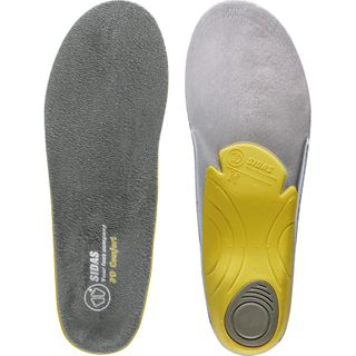 SIDAS WINTER 3D INSOLES - SIZE 28-28.5