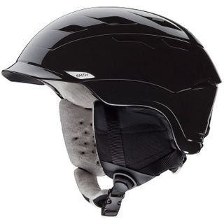 SMITH VALENCE MIPS WOMENS HELMET - BLACK PEARL - SIZE S