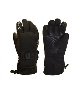 XTM ASPEN II KIDS GLOVES - BLACK