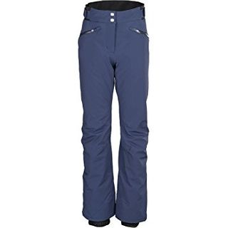 EIDER ST ANTON WOMENS PANTS - NIGHT SHADOW BLUE
