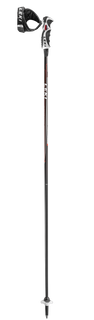LEKI CARBON 14s ADULTS POLES - SIZE 125