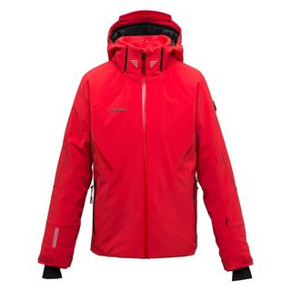 PHENIX NORWAY ALPINE TEAM MENS JACKET - RED - SIZE 2XL