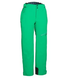PHENIX LIGHTNING KIDS PANTS - GREEN - SIZE 10