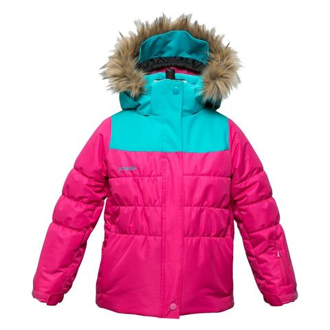 PHENIX MERCURY KIDS JACKET - PK - SIZE 0-4