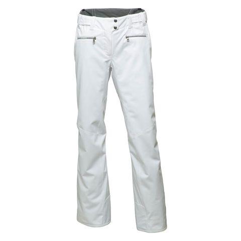 PHENIX TEINE SUPER SLIM WOMENS PANTS - WHITE - SIZE 12