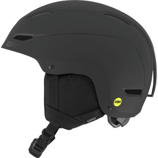 GIRO RATIO MIPS MENS HELMET - MATTE BLACK - SIZE S