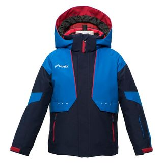 PHENIX NISEKO KIDS JACKET - BL2 - SIZE 2-6