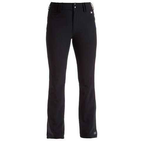 NILS BETTY WOMENS PANTS - BLACK - SIZE 10 SHORT