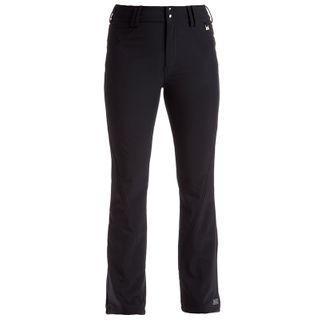 NILS BETTY WOMENS PANTS - BLACK - SIZE 12 SHORT