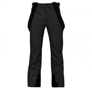PROTEST OWENY MENS PANTS - TRUE BLACK - SIZE 2XL